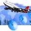 Flight And Accommodation