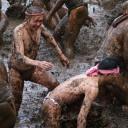 Mud-Wrestling-festival-Korea