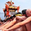Naked-festival,Japan