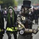 Gothic-festival,Belgium