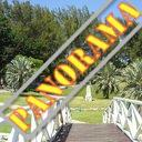 Josone Park on Varadero Beach (Matanzas, Cuba)