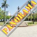 Liberty Park in Matanzas (Cuba)