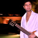 Egyptian Flamenco Guitarist Hotel