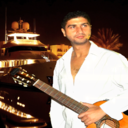 Egyptian Flamenco Guitarist Profile