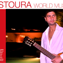 Egyptian Flamenco Guitarist OSTOURAadv