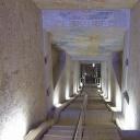 corridor of THUTMOSIS III tomb