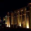 SUNCourt of Luxor Temple