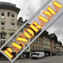 Vorne in der vorderen Vorstadt, Aarau, AG, Switzerland