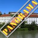Burghausen an der Salzach,Bayern