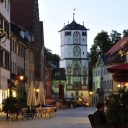 wangen-germany-town-center