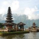 Ulun Danu Temple,Bali