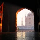 Temples in Agra<br />Tourists flock to Agra to see the world-famous Taj Mahal, only to realize that the area is home to many other astonishing buildings, among them the 16th-century Red Fort, which once surrounded a Mogul imperial city.