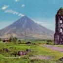 Mount Mayon Albay