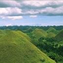 Bohol Chocolate Hills..