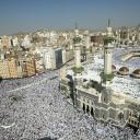 Mecca-hajj