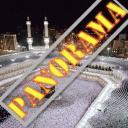 Mecca Haj Season  3d Virtual Tour