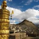 Tibet-Lhasa-region-Gyantse-view-from-the-stupa-1-CKB