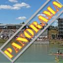 Dragon Boat Race in Racice