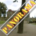 Park in Litomysl, Eastern Bohemia