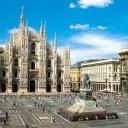 Milan City,Italy