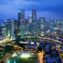 Sentosa island,Singapore