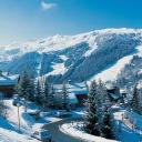 Meribel,French Alps