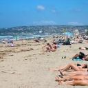 mission Beach,San Diego