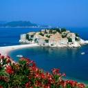 Ostrong Monastery Montenegro