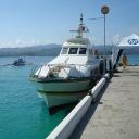 Boat to Boracay
