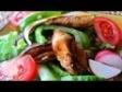 Chicken Fajita Salad - Healthy Dinner Recipe