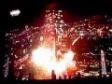 Dubai New Year's Eve Fireworks 2012 - Burj Khalifa