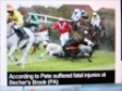 The Grand National 2012 - Goodbye Syncronised and According to Pete :(