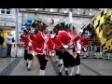 Schäfflertanz - Erster Tanz der Saison 2012 (First dance of the coopers in the 2012 season)